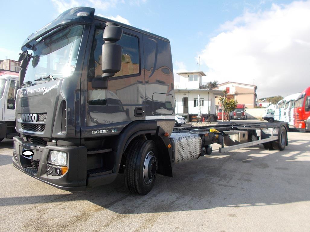 Iveco EUROCARGO 150E32