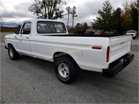Classic Truck & Petro Memorabilia Auction