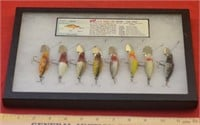 Saturday, December 1st Walter Ramsey Fishing Tackle & Coin