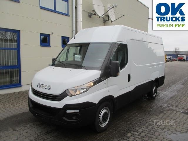 IVECO DAILY 35S16