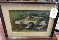 November 27th Holiday Decorative Auction - Central Virginia