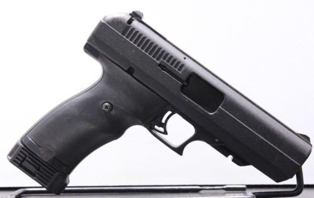 Hi Point JHP,  45 ACP Semi Auto Pistol | Meridian Public Auction