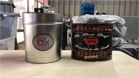 Smokehouse Live Leesburg Onsite Auction