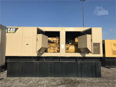 CATERPILLAR C18 For Sale - 23 Listings | MachineryTrader com