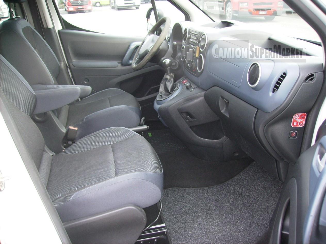 Peugeot PARTNER Usato 2011