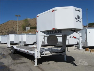 AN Trailers For Sale - 55 Listings | TruckPaper.com - Page 1 of 3 on