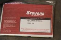 Stevens 200 6519091 Rfile .243