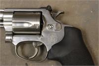 Smith & Wesson 60-4 BRS6665 Revolver .38spl