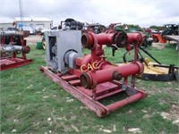 November Equipment Auction