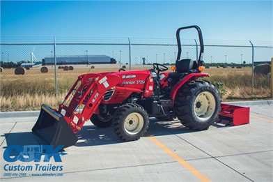 BRANSON 3725H For Sale - 8 Listings | TractorHouse com - Page 1 of 1