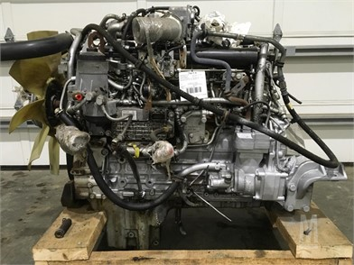 Engine Truck Components For Sale - 8070 Listings