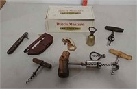Dolls, Antiques, & Tools Online Only December 3rd @ 6pm CST