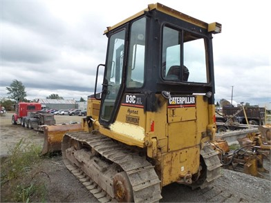 CATERPILLAR D3C For Sale - 17 Listings | MachineryTrader com - Page