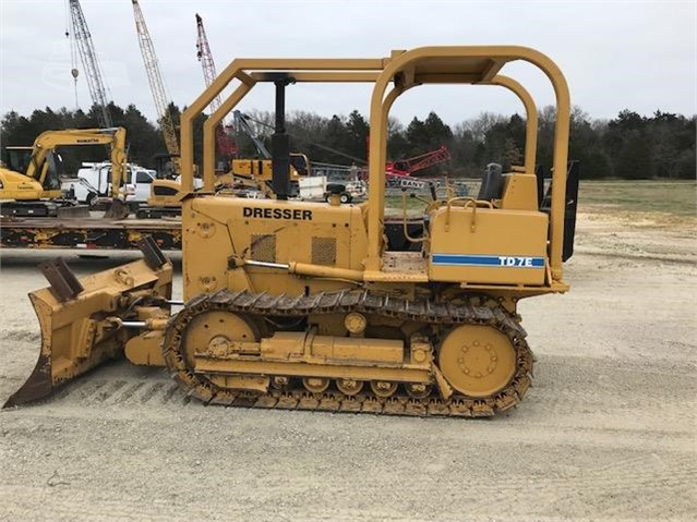 1979 DRESSER TD7E For Sale In Wills Point, Texas | www