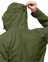 Jack Wolfskin Chilly Morning Men's Jacket, SIze | Mariner