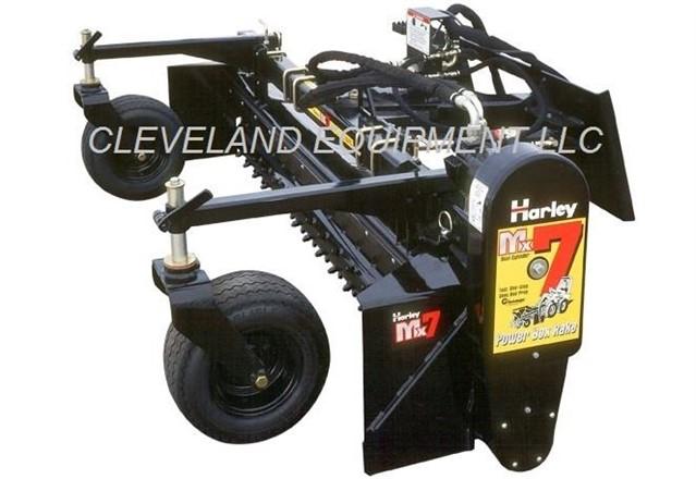 Power Rake For Sale >> 2019 Harley M6h Rake Rock For Sale In Broadview Heights Ohio