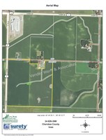 Mabel G Parrott Farm Land