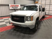 111518 Trucks & Auto NAMPA Live