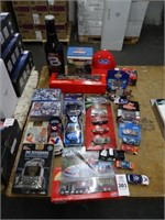 Dual Auction - Machinery Tools Vehicles Firearms 11/17