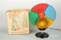Holiday Vintage Decor Auction