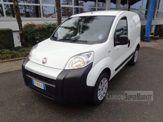 Fiat FIORINO Second-hand
