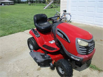 CRAFTSMAN YTS3000 Auction Results - 8 Listings