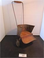 Historic Van Alstyne Online Auction