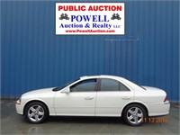 11.17.18 PUBLIC AUTO AUCTION