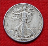 Weekly Coins & Currency Auction 3-8-19