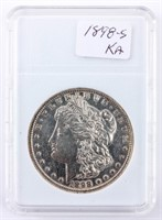 Dec 4th Antique, Gun, Jewelry, Coin & Collectible Auction