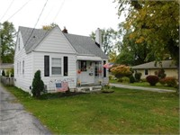 138 Courtland Blvd, Eastlake OH Real Estate Auction