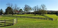 75 Acre Farm in Campbell County VA