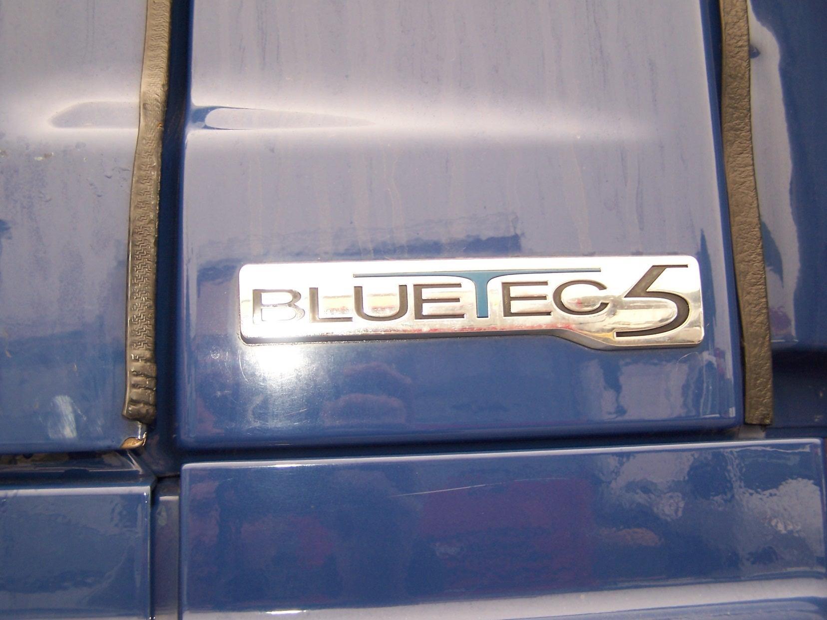 Mercedes-Benz AXOR 2636 Usato 2010 Toscana