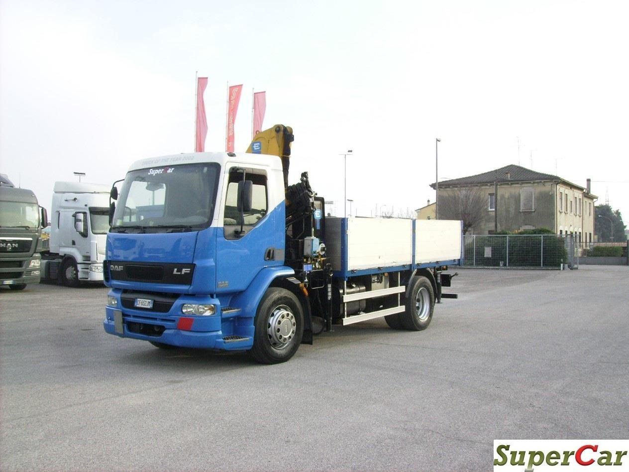 Daf LF55.250 Usato