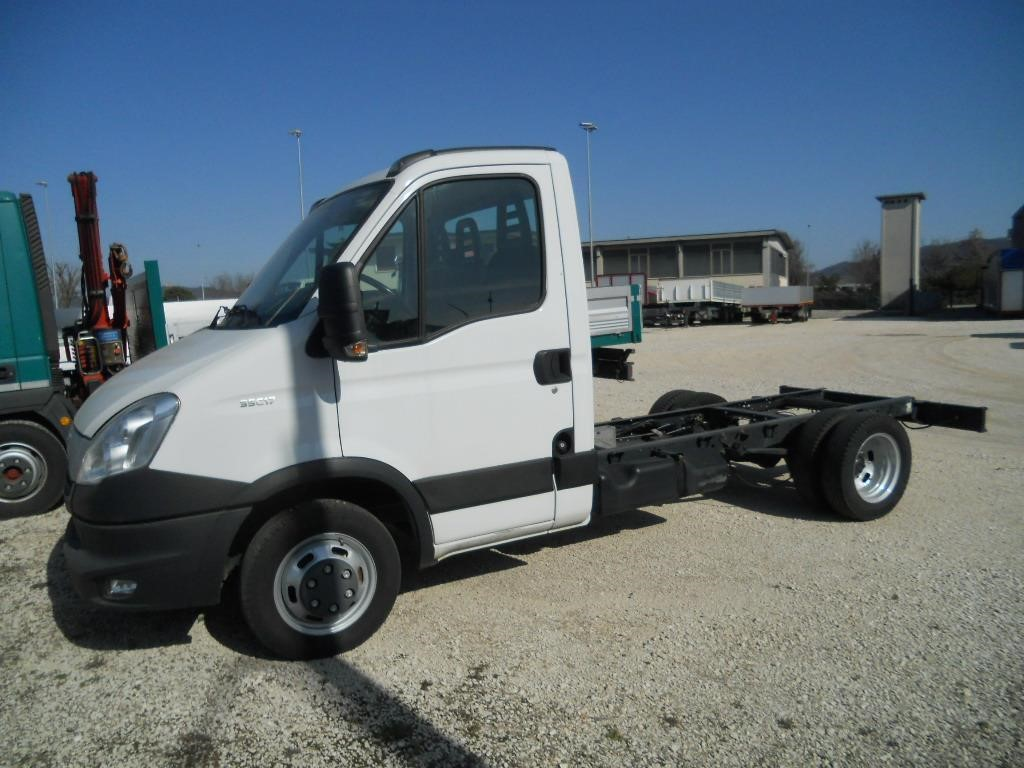 Iveco DAILY 35C17 Second-hand