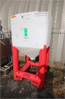 Food Processing Equipment Auction at the MDG Showroom