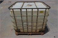 Assorted Used Intermediate Bulk Containers