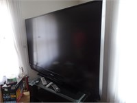 Mitsubishi Flat Screen TV
