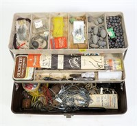 11/19/18 Fishing,Tackle & Lures Online Auction