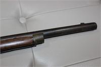 1854 breech muzzle loader percussion, missing