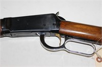 Winchester model 94 30/30 rifle, custom made,