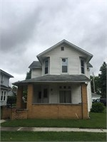 Three Bedroom Home Online Only Auction