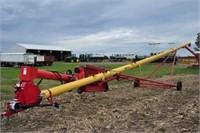 Schlegel Farm Auction Retirement