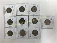 March Online Coin Auction