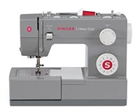 SINGER Heavy Duty 4432 Sewing Machine with 32
