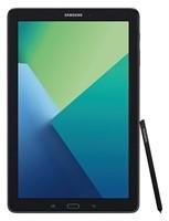 """Samsung Galaxy Tab A with S-Pen 10.1"""" (32GB Black"""