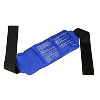 Ice Pack, LEADSTAR Reusable Gel Ice Pack with