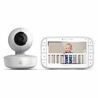 Motorola MBP36XL Portable Color Screen Video Baby