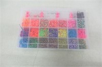 Rainbow Loom Bands Crafting Kit Rubber Band