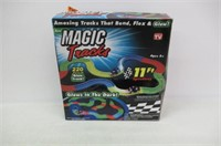 Magic Tracks Glow In The Dark Track